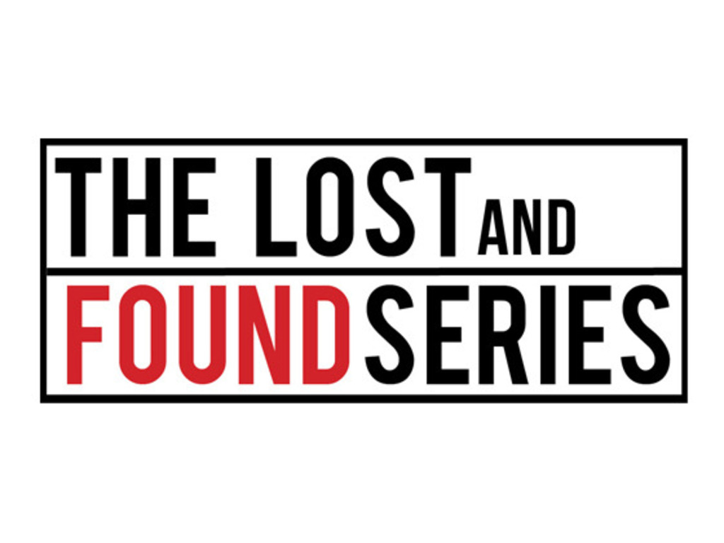 Lost and Found Series's video poster