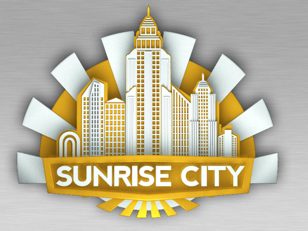 Sunrise City's video poster