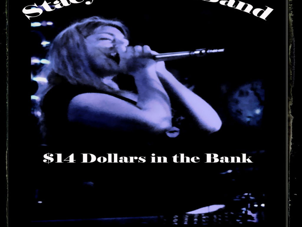 $14 dollars in the bank CD pre-sale's video poster