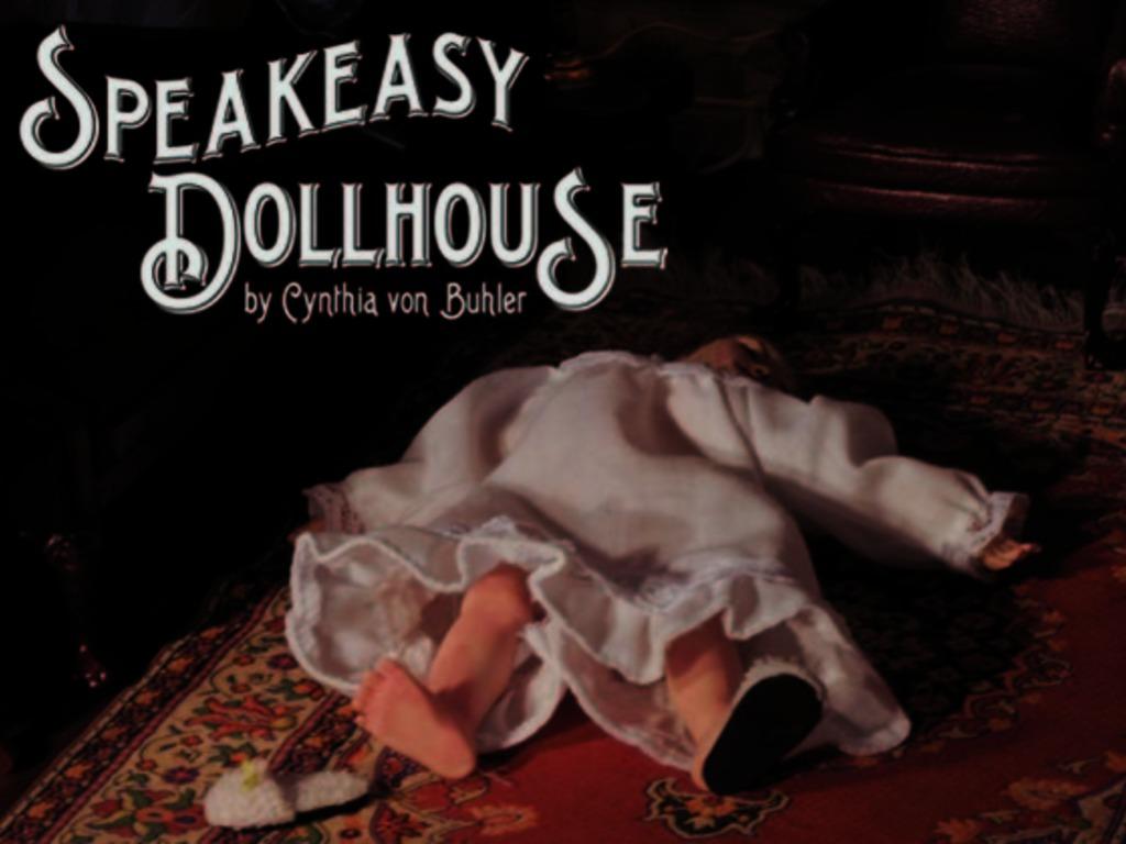 Speakeasy Dollhouse's video poster