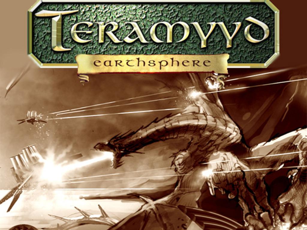 Teramyyd: Earthsphere's video poster