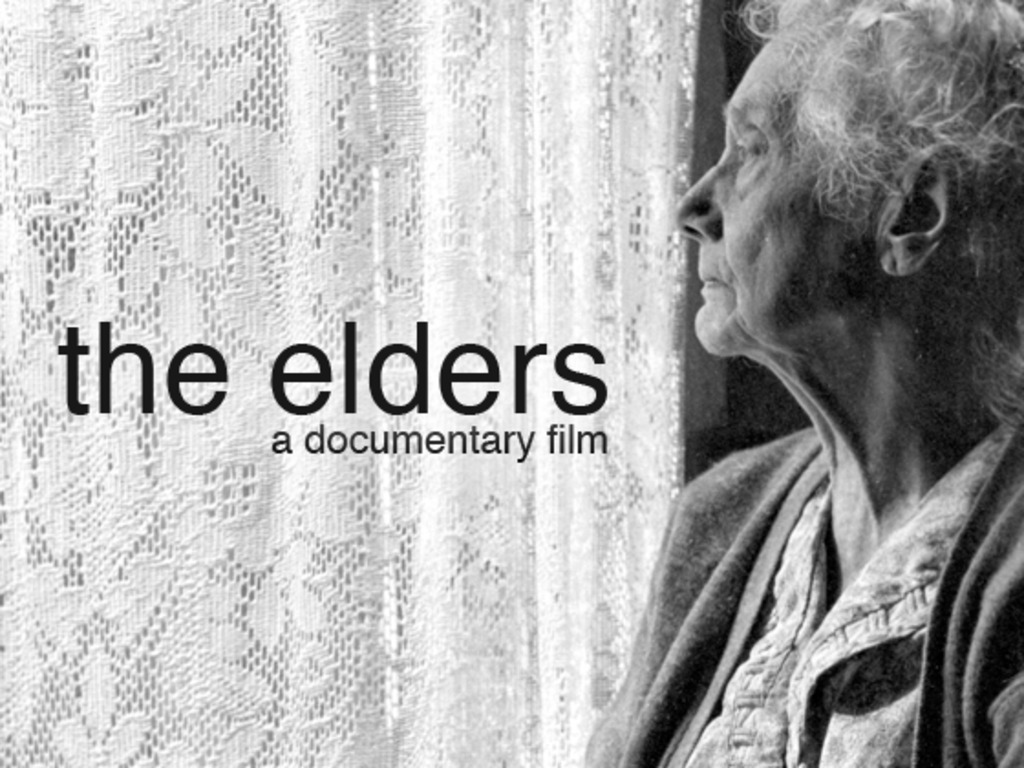 the elders - a coming of age documentary portrait series's video poster