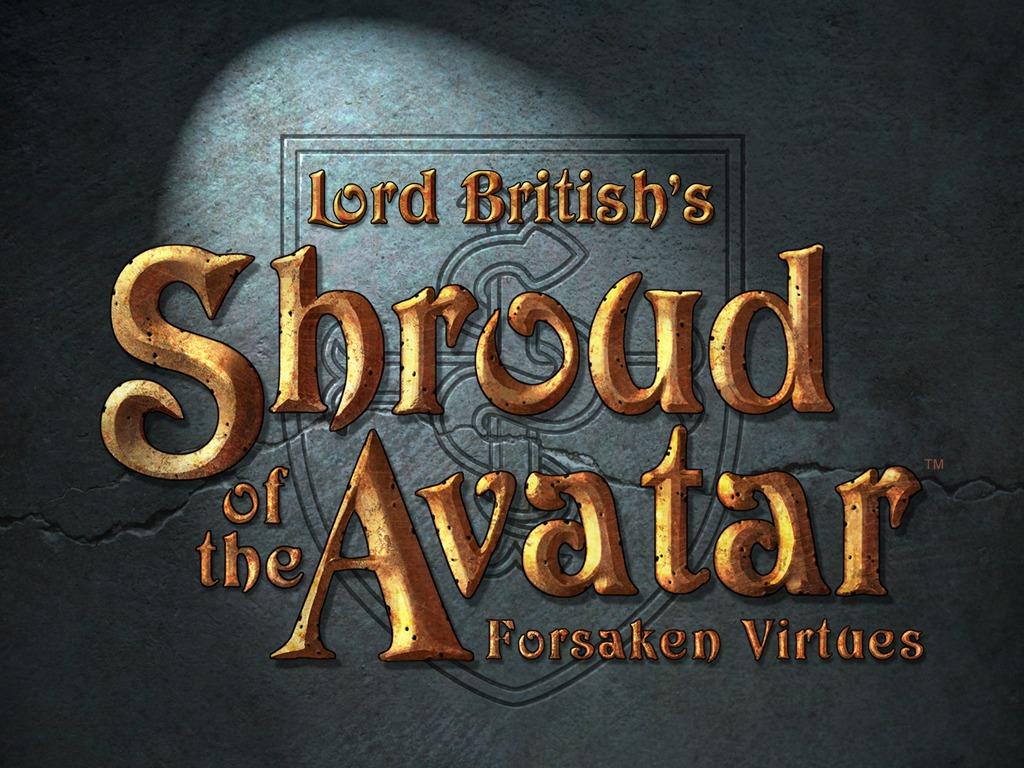 Shroud of the Avatar: Forsaken Virtues's video poster