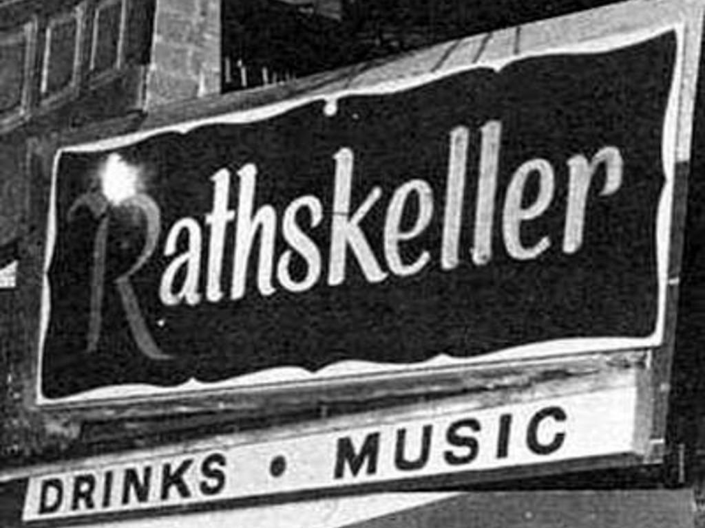"""Let's go to The Rat"" Documentary of Boston's ""Rathskeller""'s video poster"