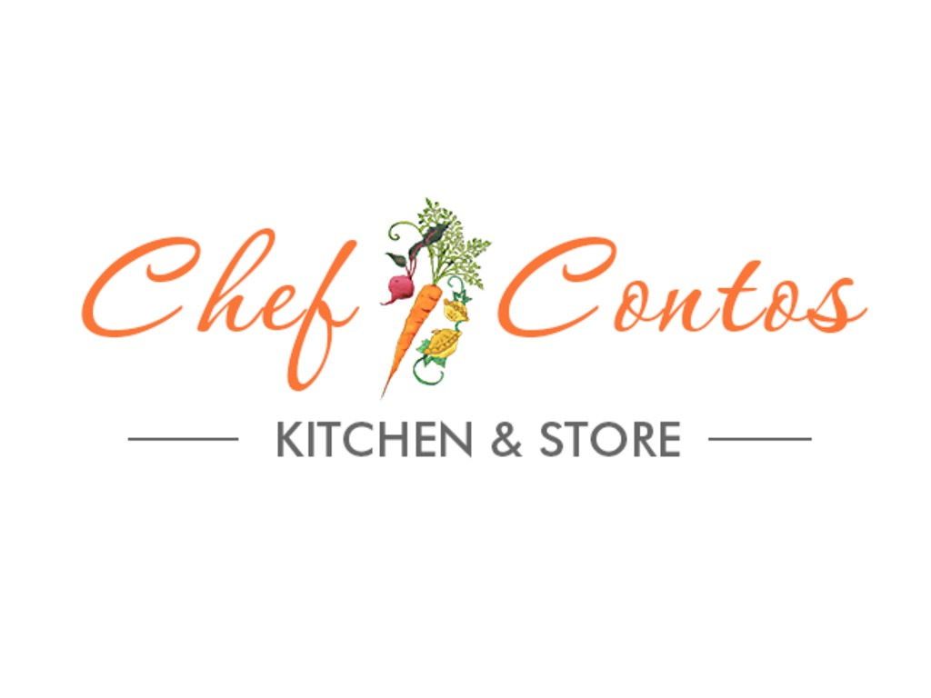 Chef Contos Kitchen & Store's video poster
