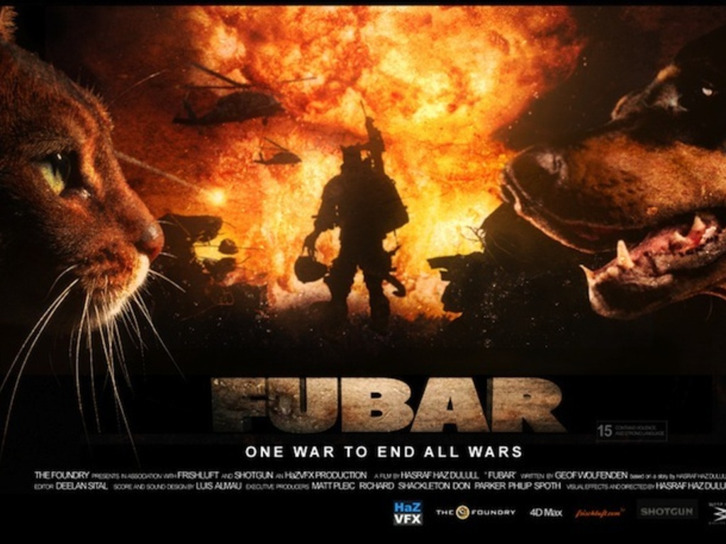 Fubar - Extended Redux Edition's video poster