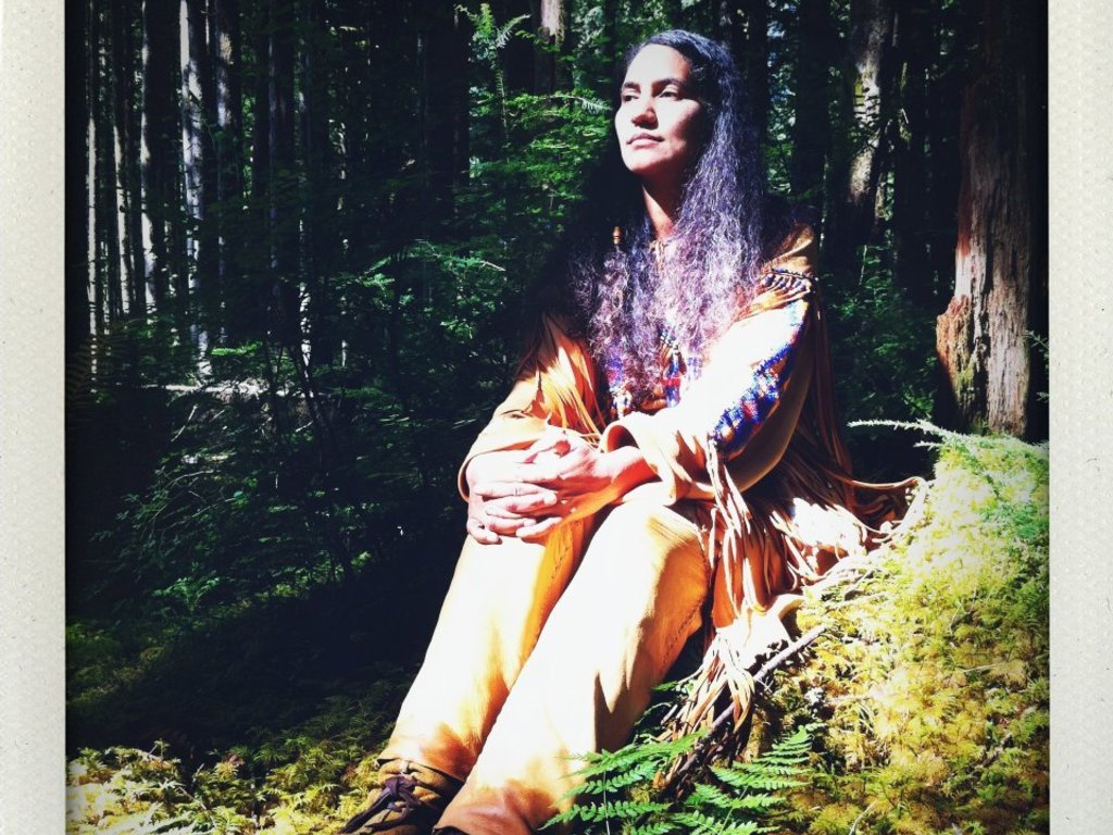 Two Spirit Project's video poster