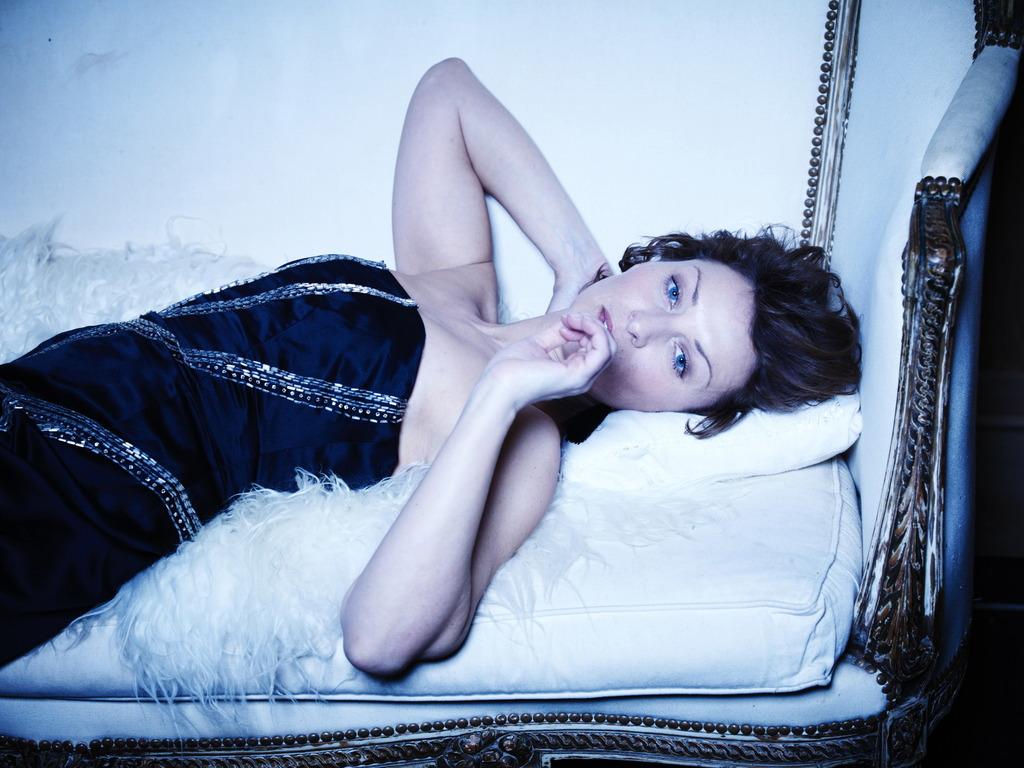 DEBUT ALBUM: AUDREY BERNSTEIN LOVES BLUE's video poster