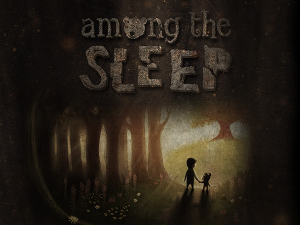 Among the Sleep's video poster