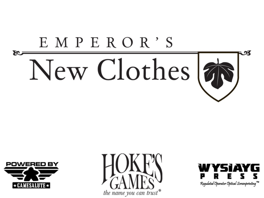 Emperor's New Clothes's video poster
