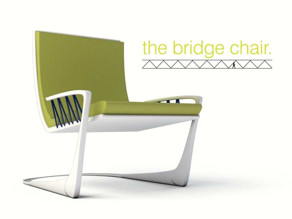 the bridge chair's video poster