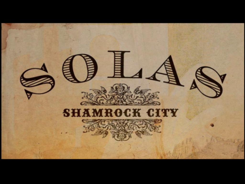 SHAMROCK CITY's video poster