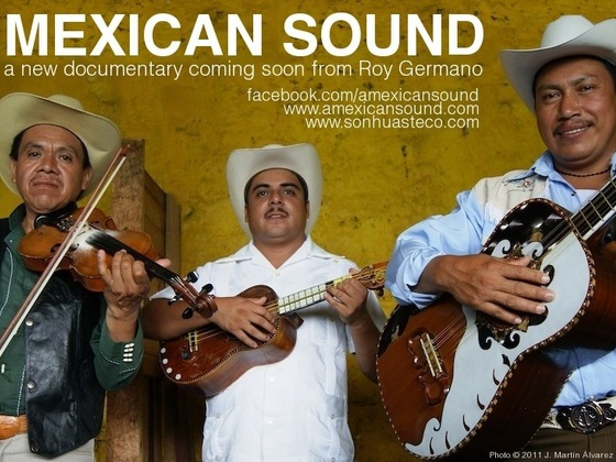 A Mexican Sound's video poster