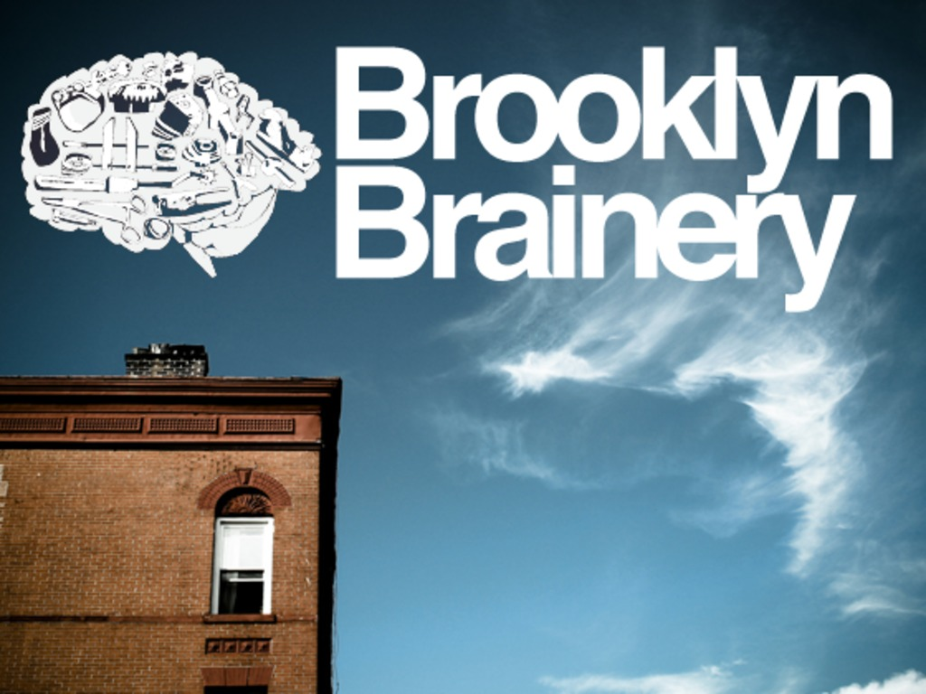 Brooklyn Brainery Needs a Home!'s video poster