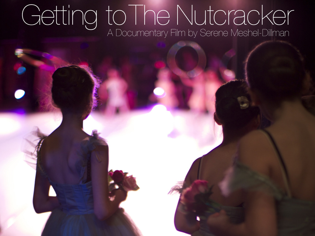 Getting to The Nutcracker's video poster