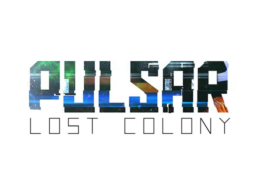 PULSAR: Lost Colony's video poster