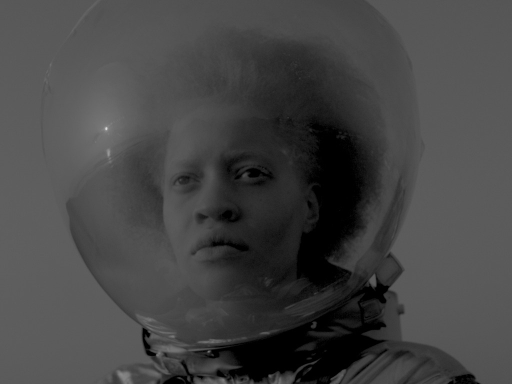 AFRONAUTS's video poster