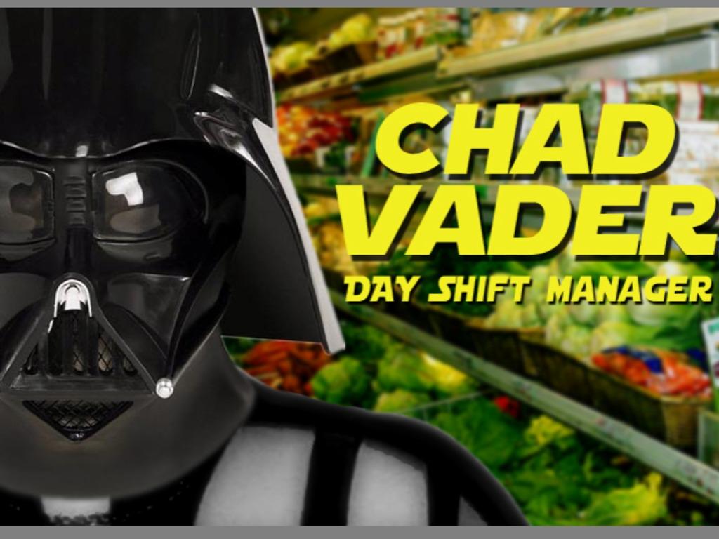 Chad Vader Season 4's video poster