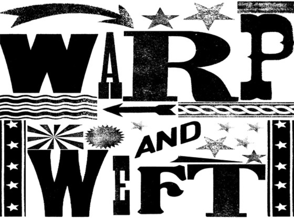 Warp and Weft - A Denim Documentary's video poster
