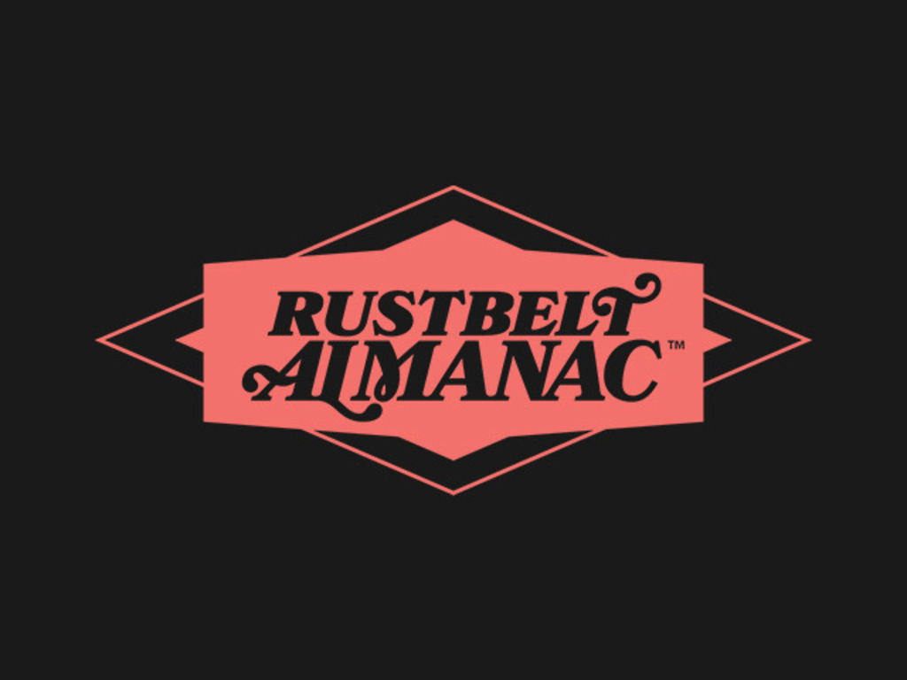 Rustbelt Almanac Issue 1's video poster
