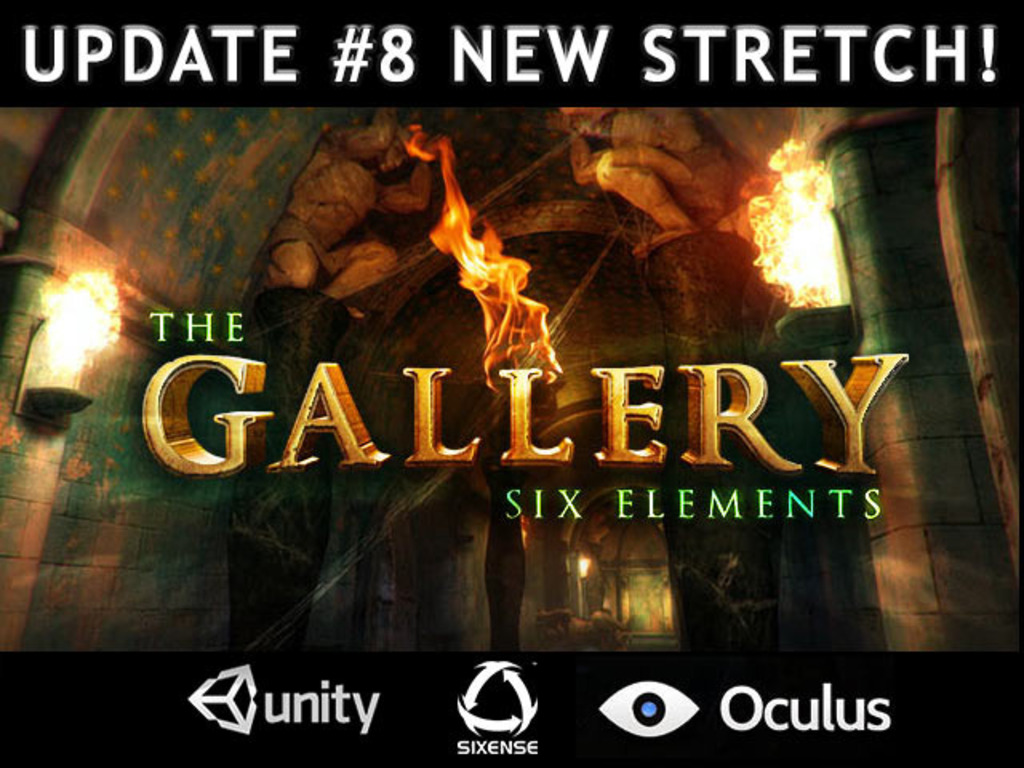 The Gallery: Six Elements's video poster