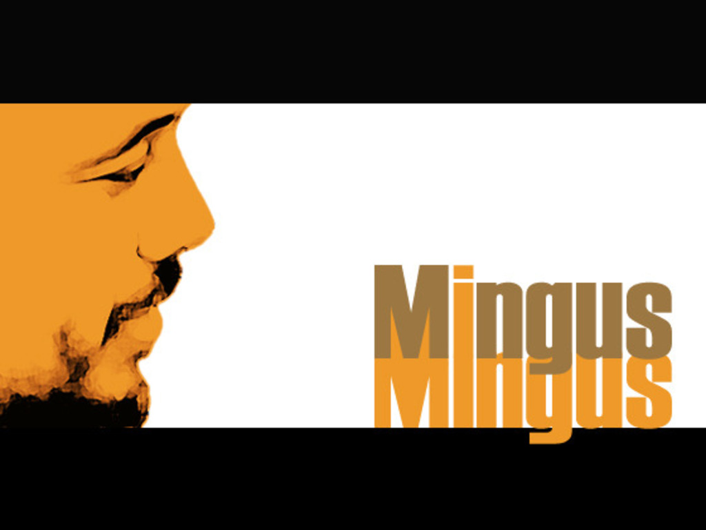 "Charles Mingus jazz documentary: ""Mingus On Mingus""'s video poster"