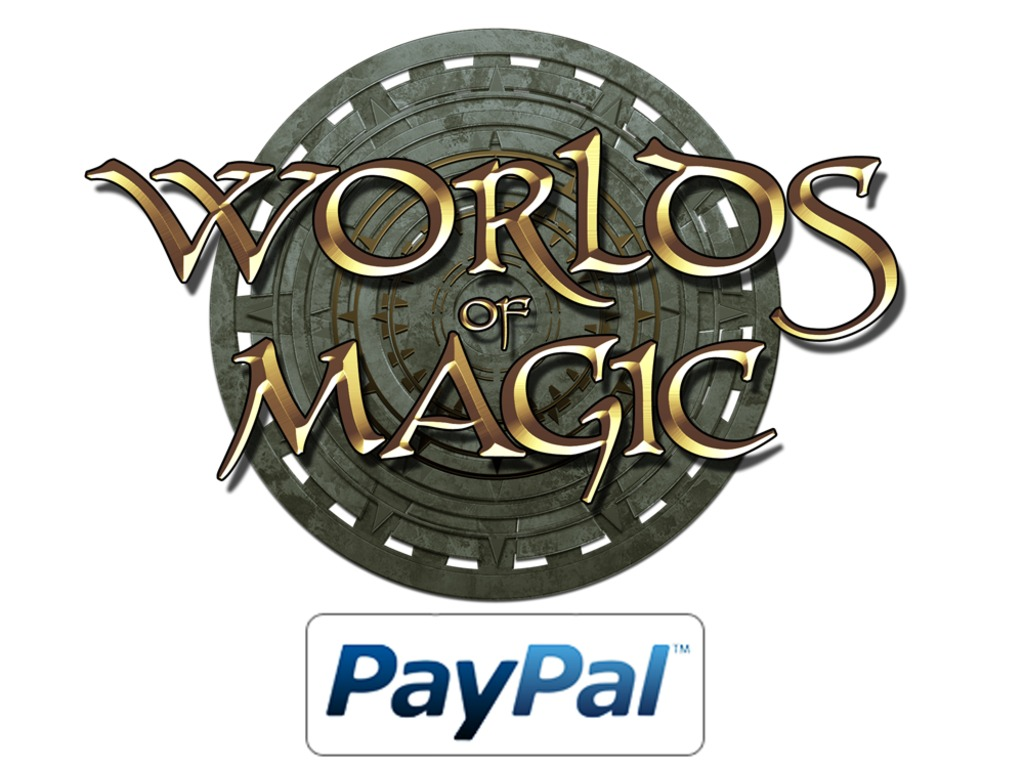 Worlds of Magic - A new classic 4X fantasy game's video poster