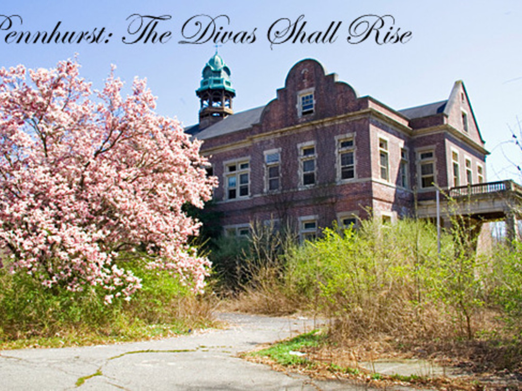 Pennhurst:  The Divas Shall Rise's video poster