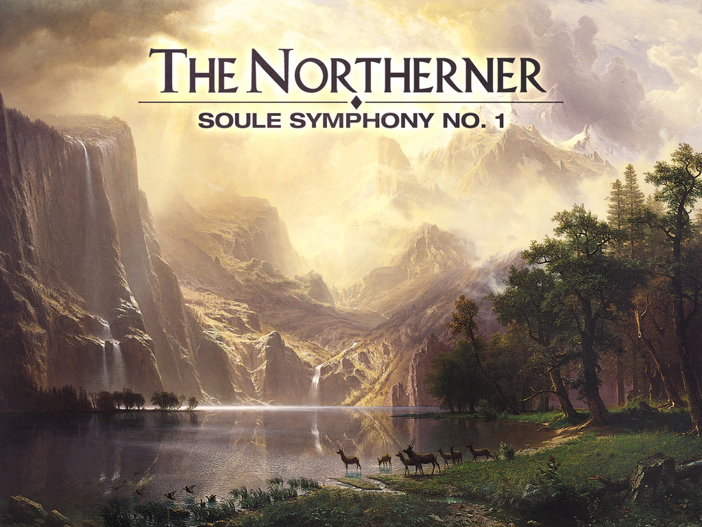 From the Composer of Skyrim - Soule Symphony No. 1's video poster