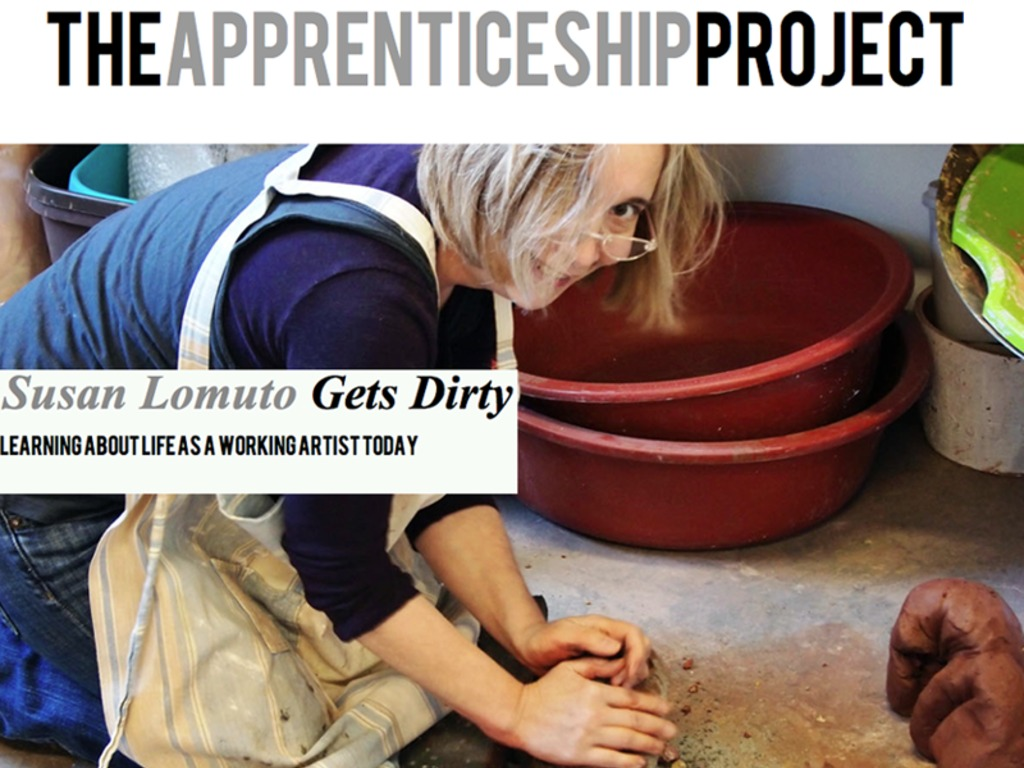 The Apprenticeship Project's video poster