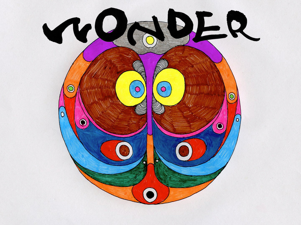 WONDER | 365 Days Animation Project's video poster