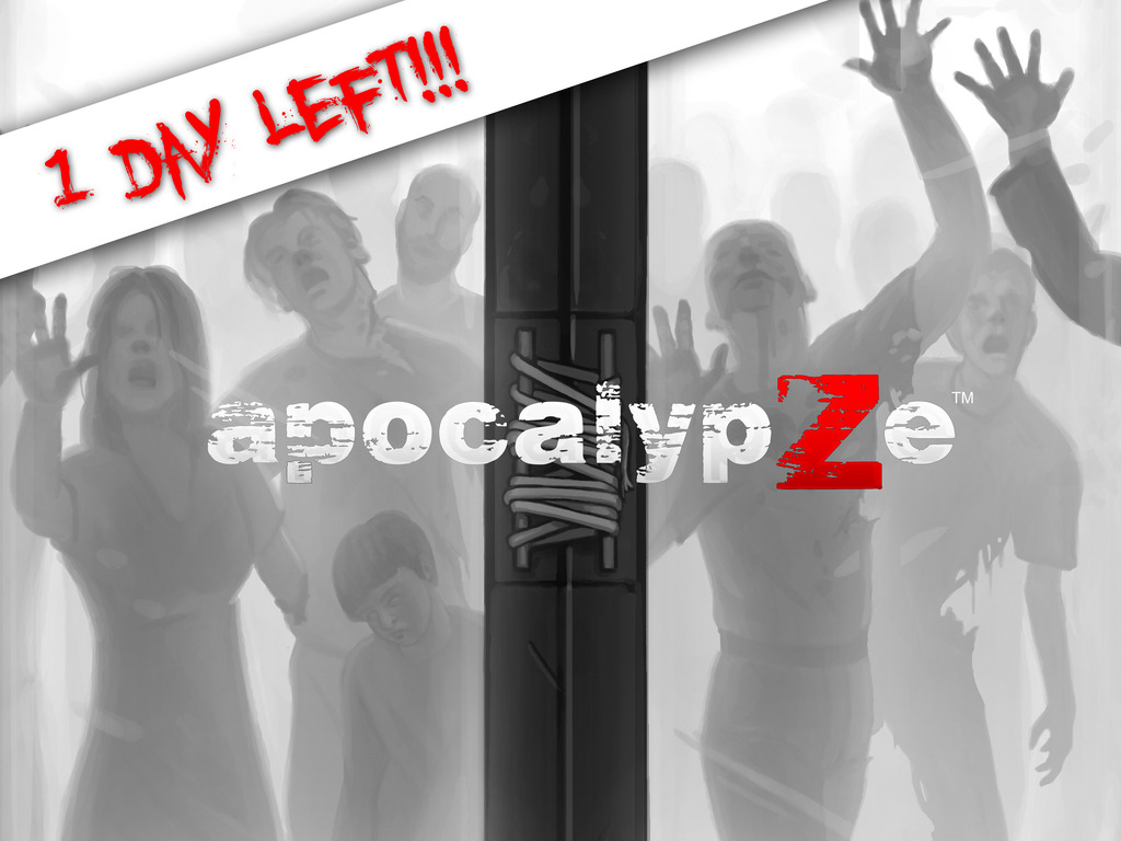 ApocalypZe Card Game's video poster