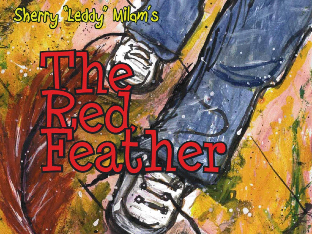 The Red Feather: Sights and Sounds of The Mardi Gras Indians's video poster
