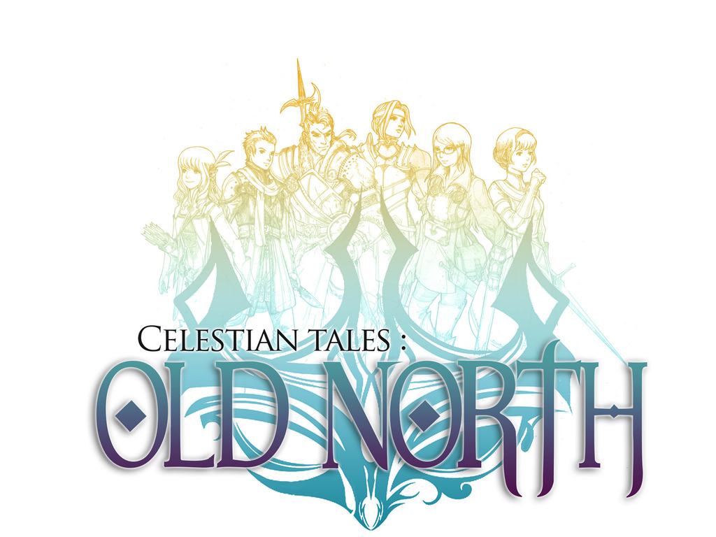 Celestian Tales: Old North's video poster