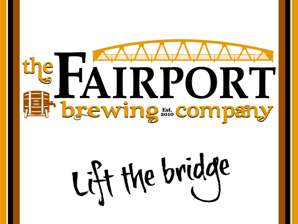 Fairport Brewing Company, LLC's video poster