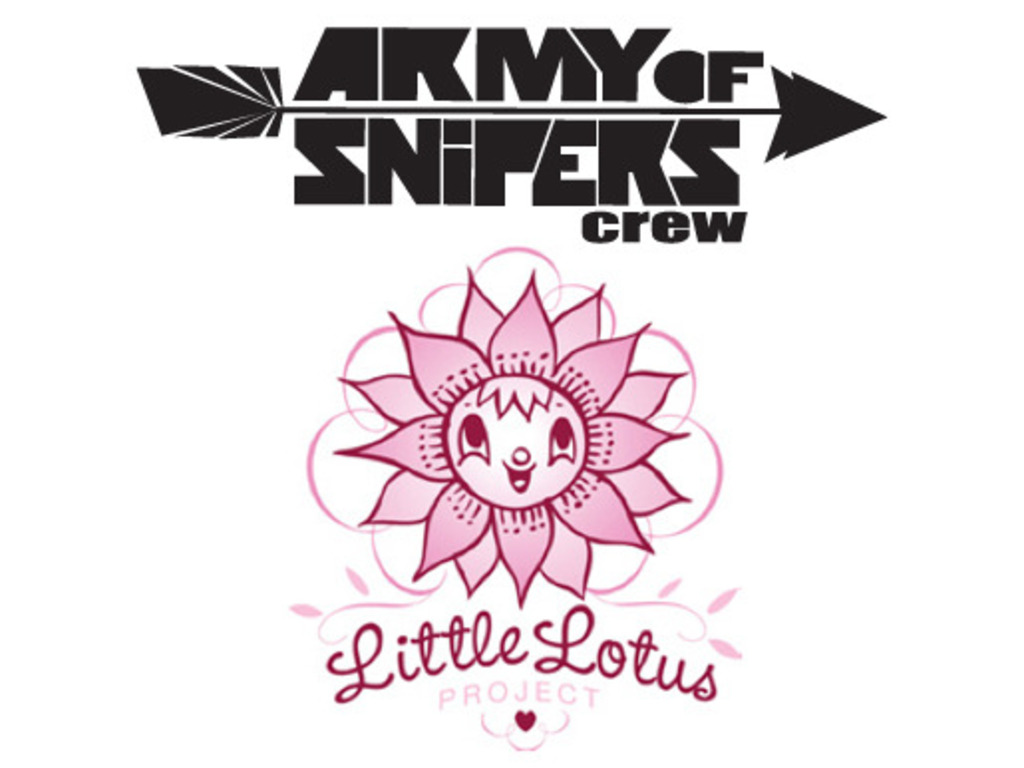 Army Of Snipers x The Little Lotus Project Documentary's video poster