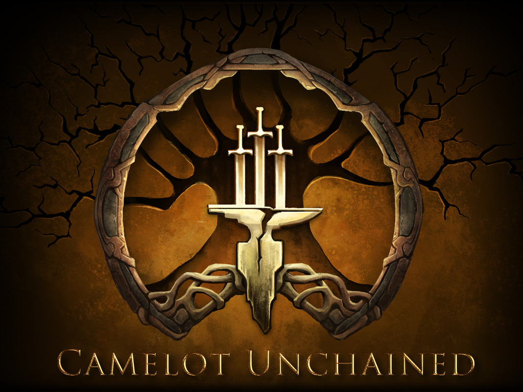 Camelot Unchained's video poster