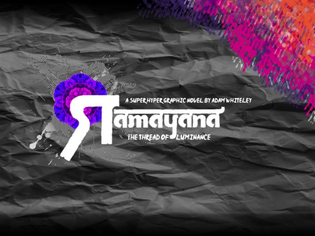 Champion The Ramayana: The Thread of Luminance's video poster