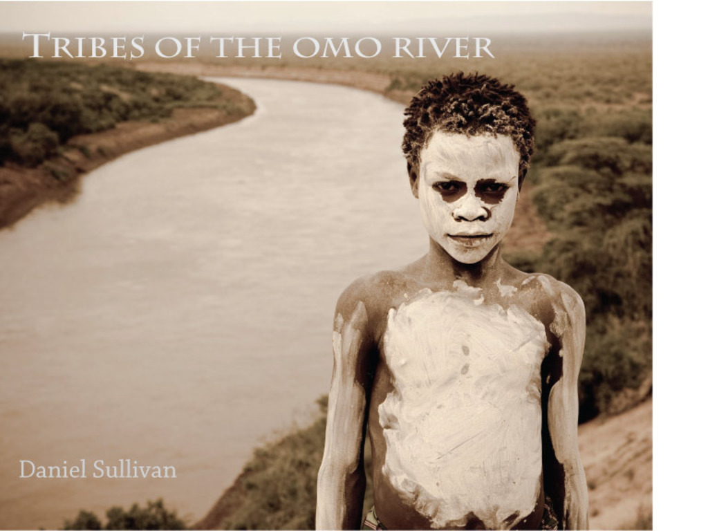 Tribes of the Omo River's video poster