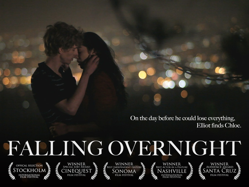 Falling Overnight's video poster