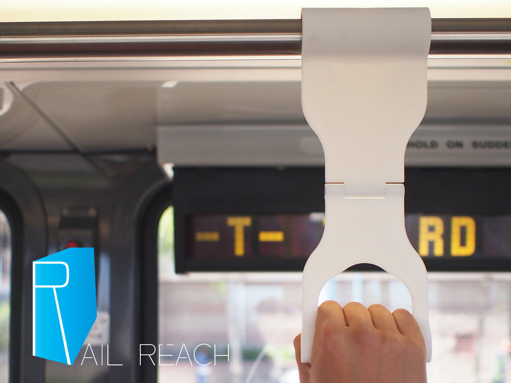 The Rail Reach's video poster