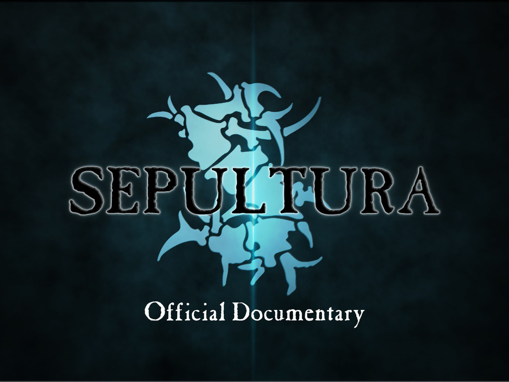 SEPULTURA OFFICIAL DOCUMENTARY's video poster