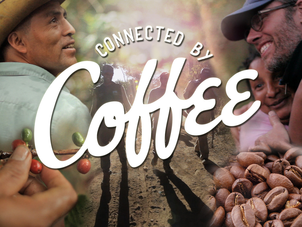 Connected By Coffee - Documentary's video poster