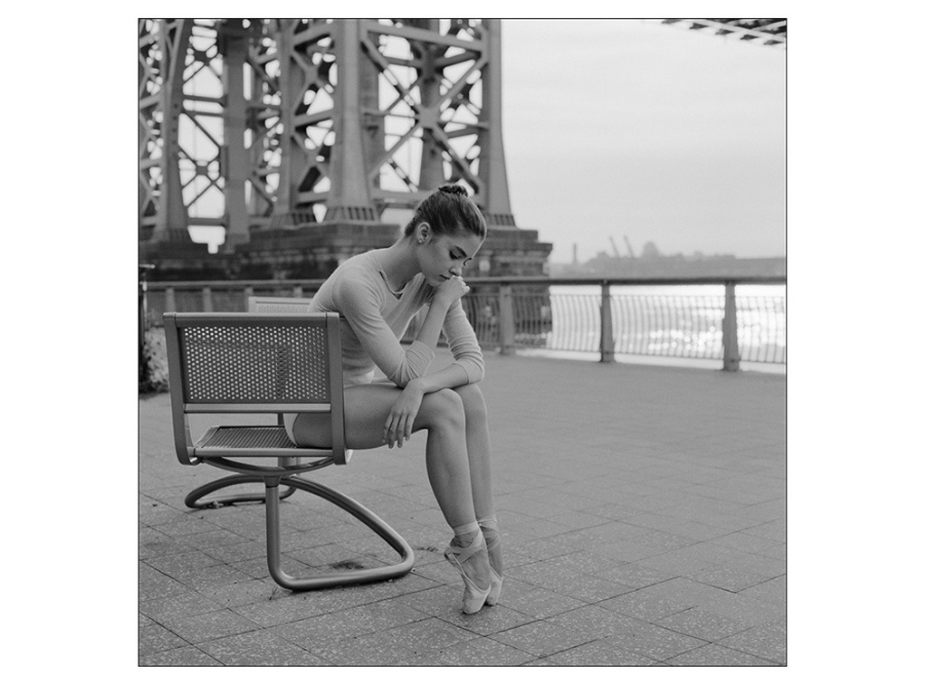 Ballerina Project - Bringing our photography to life's video poster