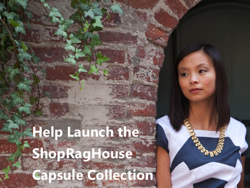 ShopRagHouse -You Design It. Members Fund it. We Produce it.'s video poster