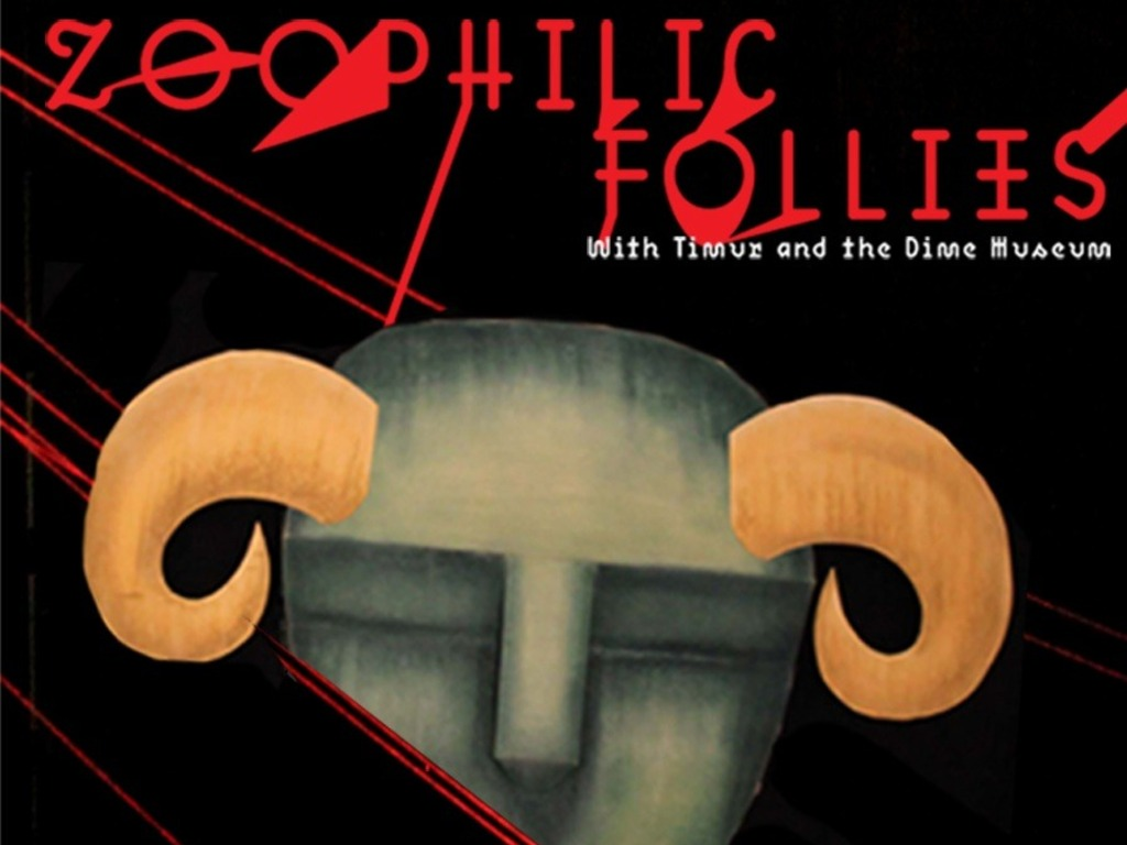Zoophilic Follies's video poster