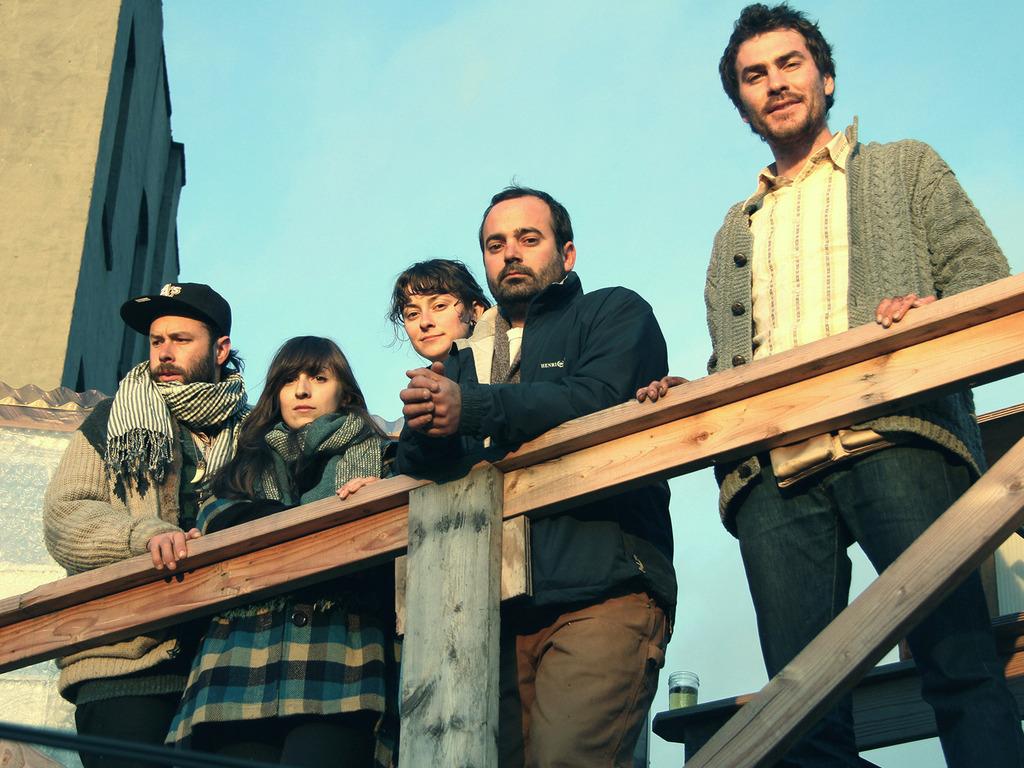 Brooklyn Grange Rooftop Farm's video poster