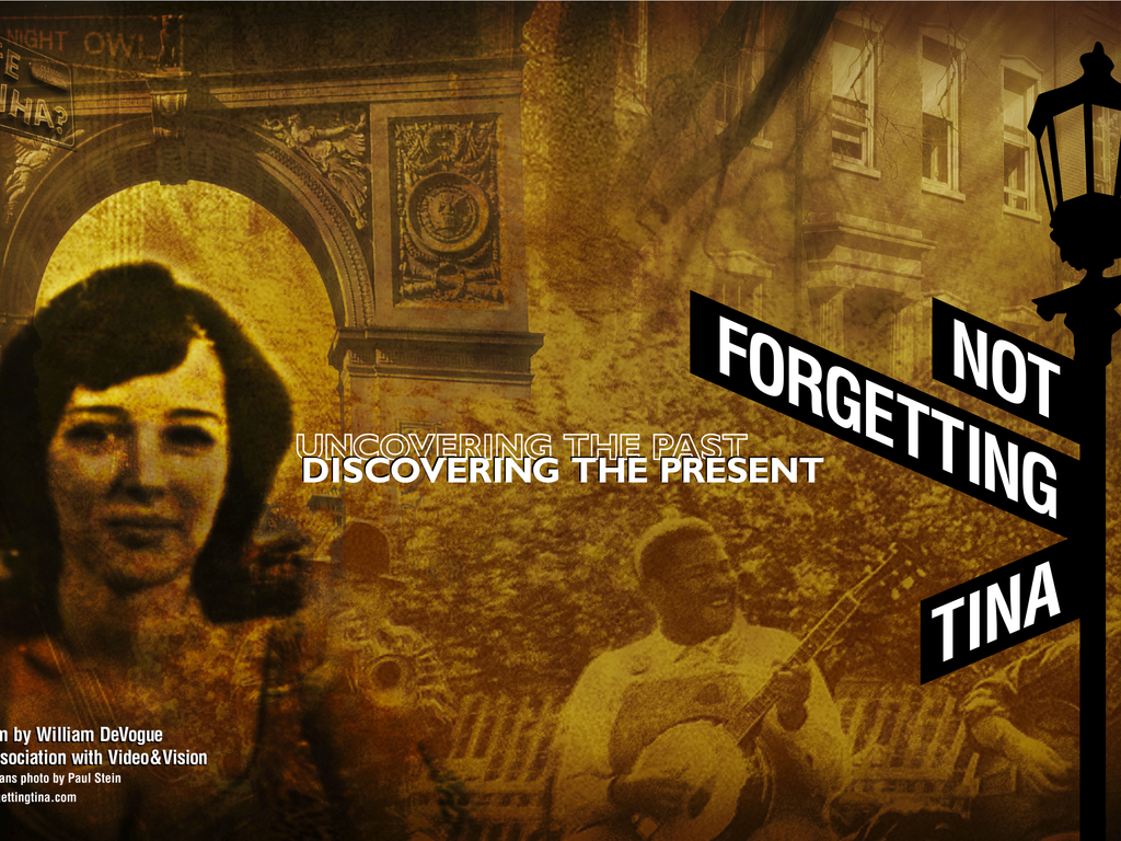 'Not Forgetting Tina' - A Bizarre Twist of True Identity's video poster