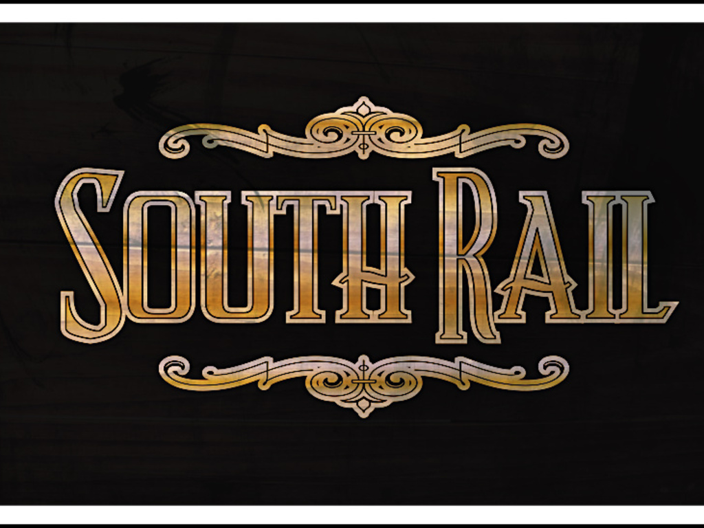South Rail's Self-Titled EP's video poster