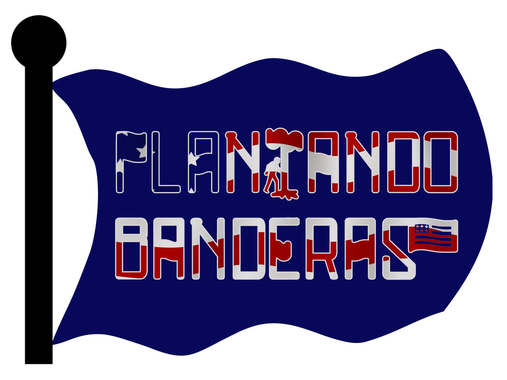 Plantando Banderas - Celebrating Hispanic Achievement's video poster